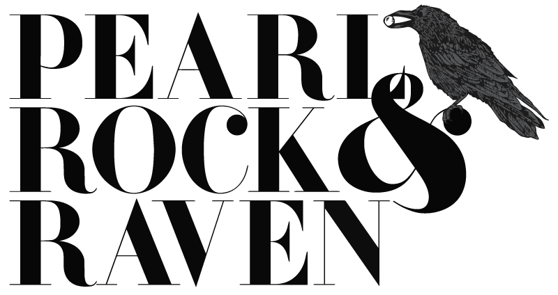 Pearl, Rock & Raven